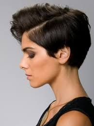 Short Women Hairstyle how to style short hair women bakuland women & man fashion blog 4250 by stevesalt.us