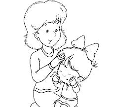 Disegno Mamma Colorato Da Utente Non Registrato Il 30 Di Aprile Del 2009
