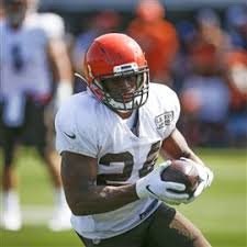 Cleveland Browns Rb Depth Chart Browns Release First Depth Chart Of Season Toledo Blade