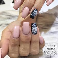 51 Exclusive 3D Nail Art Ideas That Are In Trend This Summer ...