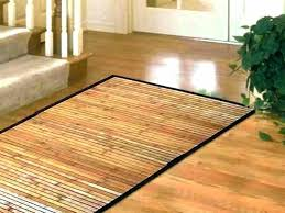 bamboo outdoor rug new better homes rugs fashionable 4x6 black n
