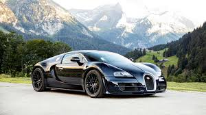 The bugatti chiron convertible's interior should be identical to the bugatti chiron coupe. 4 7m Will Buy You This Incredible Three Veyron Garage Grr