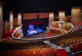 Gallery Of The Durham Performing Arts Center Szostak