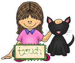 Image result for sense of touch images