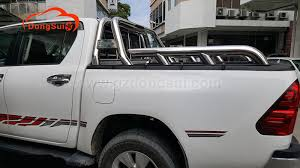 China 4X4 Pickup Truck Roll Bar - China Roll Bar, Stainless Steel ...