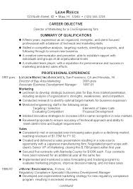 Career Objective For Resume For Civil Engineer Resume Objective For Civil Engineer Jcmanagementco 75