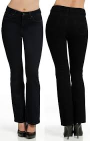 Miraclebody Jeans Size Chart Miraclebody Samantha Bootcut Jeans