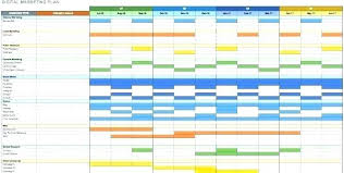 Project Timeline Excel Planning Schedule Template Excel Free Templates Download Bootstrap