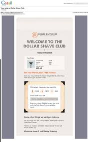 a review of dollar shave club s 140m marketing strategy