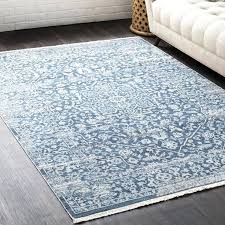 blue area rug inspirational yellow and grey awesome rugs jc penneys jcpenney braided
