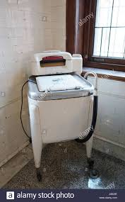 old style washing machine. Beautiful Style An Old Fashioned Washing Maching In The Laundry Room At Glensheen Mansion  Duluth With Old Style Washing Machine N