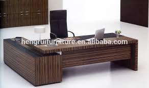 best selling office furnitureexecutive deskoffice desk design with malamine hx nd5003 best office table design