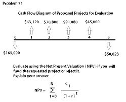 Net Pay Calculator Amazing Net Present Value Calculator