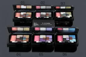 mac eyeshadow palette 8 color 3 mac mac makeup set