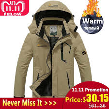 peilow plus size 5xl 6xl outwear winter coat men and women s thicken waterproof fleece warm cotton parka coat men jacket fall coat men clothing jackets from