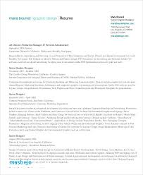 Modern Network Administrator Resume