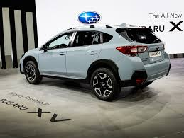 2018 subaru xv black. perfect 2018 less obvious but arguably far more significant the new xvcrosstrek is  based around an entirely structure introduced on 2017 impreza this subaru  intended 2018 subaru xv black