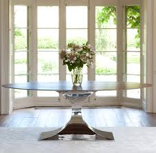 Transitional Dining Room Furniture Capricorn Dining Table Contemporary Traditional Transitional