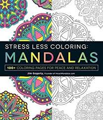 Small Picture The Mandala Coloring Book Inspire Creativity Reduce Stress and