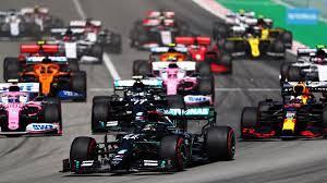 F1 schedule 2021: Formula 1 announces provisional 23-race calendar for 2021