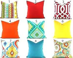 outdoor pillow inserts outdoor pillows outdoor pillows outdoor seat cushions new best outdoor pillows images on