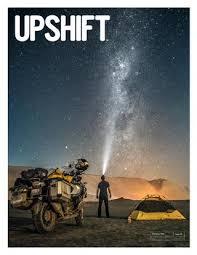 Upshift Issue 30 - February 2019 by UPSHIFT - issuu