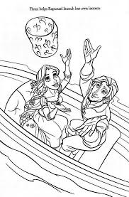 Small Picture Coloring Pages Rapunzel Colouring Pages artereyinfo