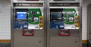 Tap Vending Machines Locations Inspiration MTA Will Roll Out MetroCard's Replacement Next Spring On NYC Subway