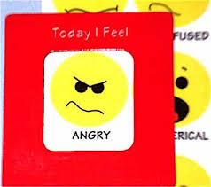 Feelings Chart Emoji New Feelings Chart Mood Magnet How I Feel Emotions