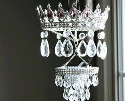 raindrop crystal chandelier by harrison lane crystals 6 light