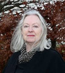 GILLIAN CLARKE. Born in Cardiff, Wales. Poet, playwright, editor, translator (from Welsh), President of Ty Newydd, the writers´ centre ... - Gillian-Clarke