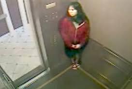 elevator scare