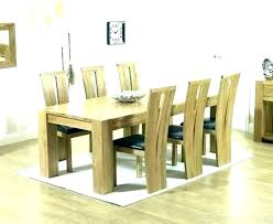 white round dining table for 6 medium size of white round dining table 6 chairs cm