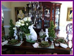 incredible decorating ideas. Flower Arrangements Kitchen Table Incredible Decorating Ideas Easter Dining Ng Image Of