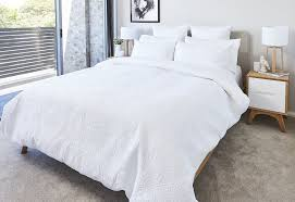 All White Bedroom Ideas to Stop this Space feeling Sterile