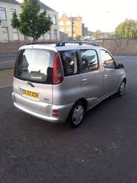 TOYOTA YARIS VERSO LOW MILES 64+ MPG EXCELLENT 1 OWNER CHEAP ...
