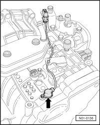 jetta showing error code p0501 transmission problems this is diagram of the sensor that is the cause of your concern if you have any further questions or need any clarification on the information given