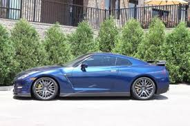 nissan skyline 2014 blue. Modren Nissan 2014 Nissan GTR For Sale In Noblesville IN Inside Skyline Blue M