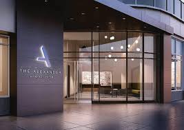 Luxury Apartment Building Lobby Latest Gallery Photo
