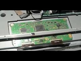 samsung tv lcd screen replacement. how to fix samsung lcd tv - repair (blank screen) tv lcd screen replacement