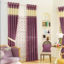 Purple Living Room Curtains Living Room Curtains 2015 Best Living Room 2017