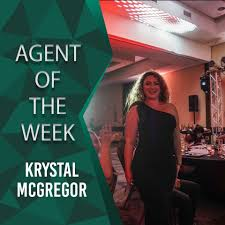 SLS - Krystal McGregor you are on fire!! SLS give it up to ...