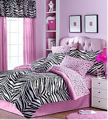 Leopard Print Room Ideas