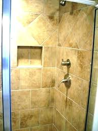 shower stall tile ideas best tile for shower showers all tiled stall size but ideas subway