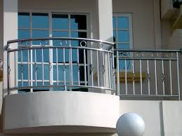 Kitchen Balcony Grill Design Window Grill Design For Balcony Cool Malaysia Wrought Iron