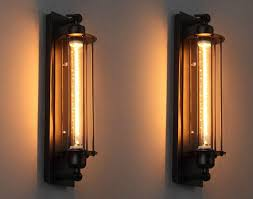 antique industrial lighting fixtures. 2018 American Style Edison Vintage Industrial Wall Sconce Lamp/ Lighting  Fixture From Theonlinebasket, $79.2 | Dhgate.Com Antique Industrial Lighting Fixtures