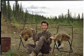 Chris Mccandless Diary Once More To The Bus Outside Online
