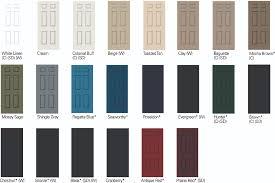 exterior door paint colorsExterior paint colors doors  Interior  Exterior Doors