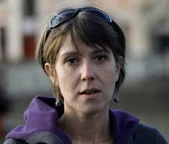 Aurore Martin arrêtée et extradée ! dans Politique