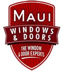 maui garage doorsMaui Windows and Doors Mauis Building Materials Store